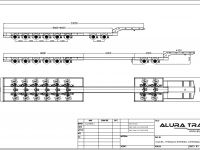 Multi-Axle Lowbed Trailers