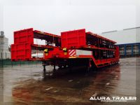 New Semi Trailers Europea