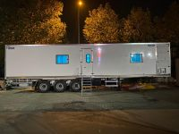 Mobile Gynecology - Lab Trailer