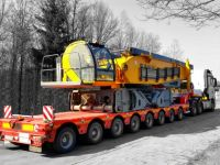 Right place to buy lowbed trailers