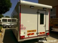 Mobile Clinic Production